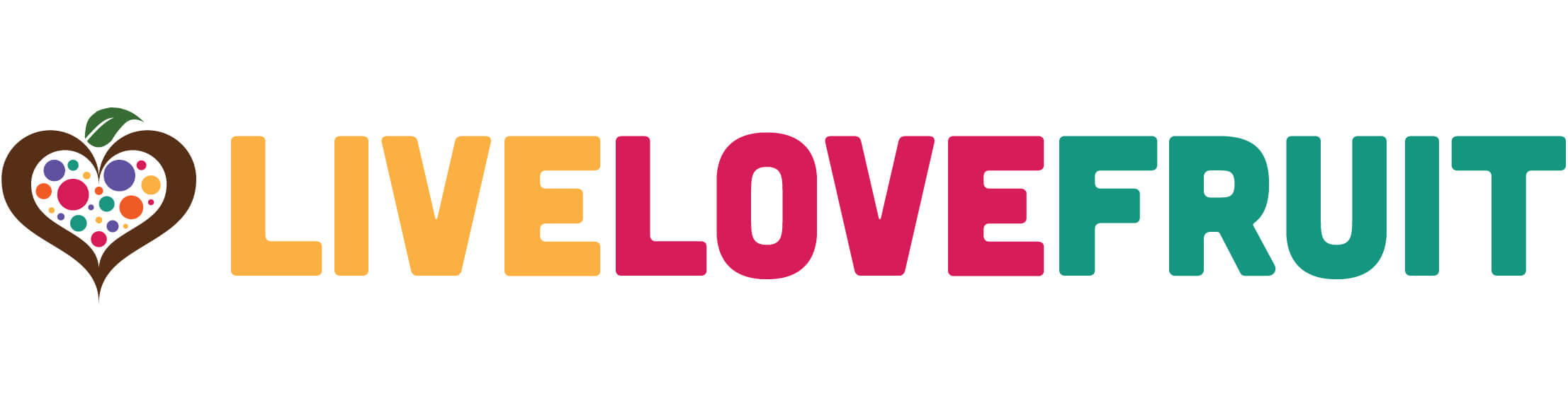live love fruit logo
