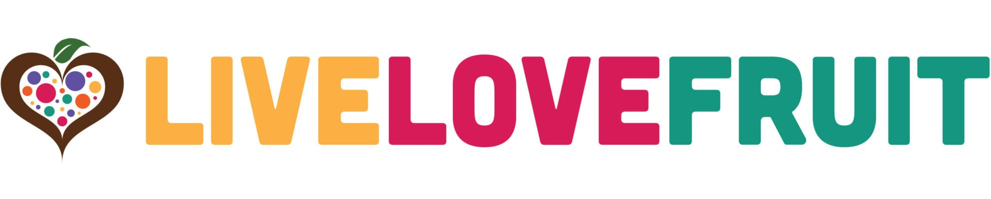 live love fruit logo