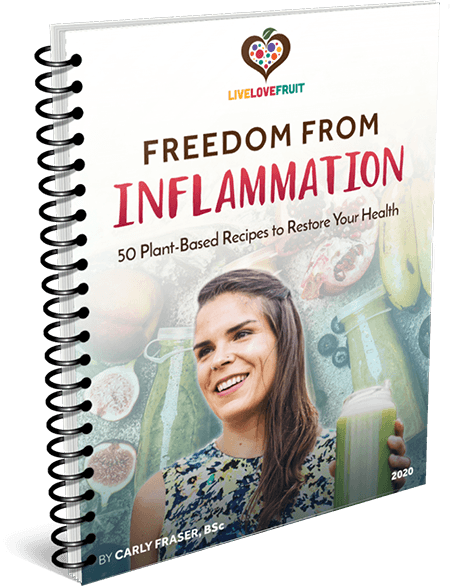 Freedom From Inflammation
