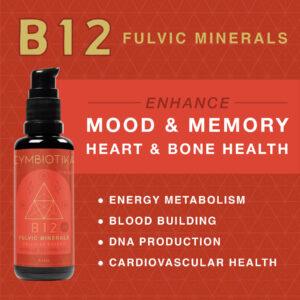 Cymbiotika B12