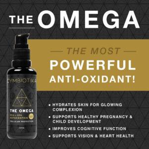 Cymbiotika the omega